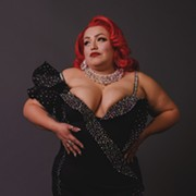 Le Femme Mystique Burlesque Celebrates 15th Anniversary With Upcoming 'Tease' Show