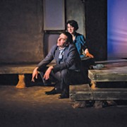 Ensemble's 'Moon for the Misbegotten' Sets the Stage Aglow