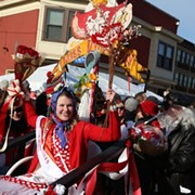 Update: Here Are the Details For Tremont's Dyngus Day Celebration