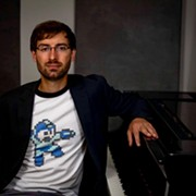 Nintendo Games Reimagined for the Piano and the Rest of the Classical Music to Catch This Week