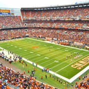 Browns Table Talks of New Stadium, Focused on Updating FirstEnergy and Improving Pedestrian Access