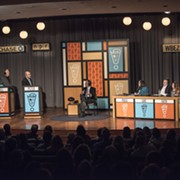 Live Taping of NPR's News Quiz Show 'Wait Wait…Don't Tell Me!' Comes to Blossom This Summer