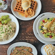 Cleveland's Best Brunches