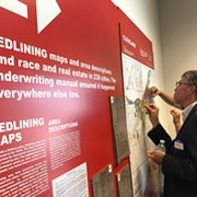 'Undesign the Redline' Exhibit to Open in Three New Cleveland Locations
