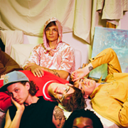 Hippo Campus Brings Its Trippy Dream-Pop to House of Blues on May 6