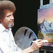 Update: Fat Head's Brewery to Host a Second Bob Ross Experience Paint Night Fundraiser in May