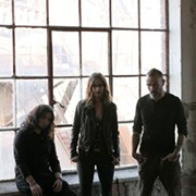 Local Rockers Dark Water Rebellion to Release Their New Album This Week