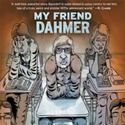 Derf Backderf to Publish Graphic Novel on Kent State Shootings