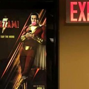 'Shazam' is Inspiring Ohioans to 'Be a Hero for Kids'