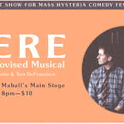 Mahall's To Host a Benefit Show on Saturday for the Upcoming Mass Hysteria Comedy Fest
