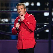 Brian Regan to Play the Masonic Auditorium in December
