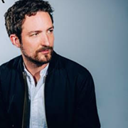 In Advance of Next Week's Show at the Agora, Frank Turner Talks About His Politically Charged New Album