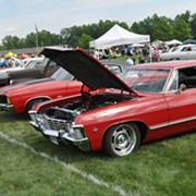 Avon Lake's Annual Cruise-In to Take Place on June 15