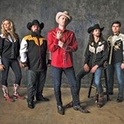 Band of the Week: The Shootouts