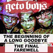 The Geto Boys to Bring Their Farewell Tour to the Agora