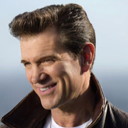 Chris Isaak to Perform at MGM Northfield Park Center Stage in August