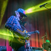 Nashville-Based Grateful Dead Tribute Act To Play This Year's Waterloo Arts Fest