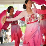 What You Need to Know About This Weekend's Cleveland Asian Festival