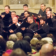 The Cleveland Chamber Choir Features Women Composers and the Rest of the Classical Music to Catch This Week