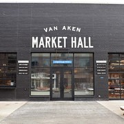 Van Aken District Could Soon Become an 'Open Refreshment Area'