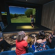 ProXimity Golf Lounge to Bring Top Simulator Tech to Cleveland Heights