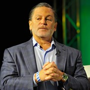 Cavs Owner Dan Gilbert Suffers Stroke