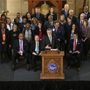 Cleveland City Council to Introduce Lead Safe Legislation Tonight