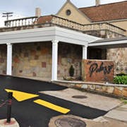 First Look: Palazzo Restaurant, Now Open