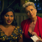 Emma Thompson Shines in 'Late Night,' the Feel-Good Film of the Month