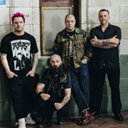 Rancid to Play the Agora in September