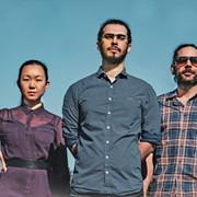 Band of the Week: Fabian Almazan Trio
