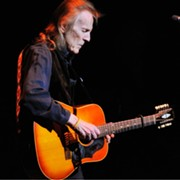 Gordon Lightfoot to Bring His 80 Years Strong Tour to MGM Northfield Park — Center Stage in September