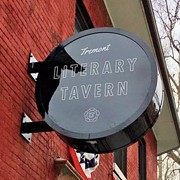 Now Open: Literary Tavern in Tremont