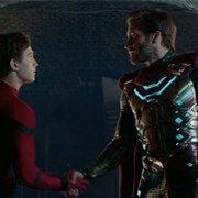 Holland, Gyllenhaal Keep the Marvel Magic Alive in 'Spider-Man: Far From Home'