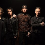 Buckcherry Coming to MGM Northfield Park — Center Stage in September