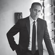 Jerry Seinfeld Coming to the State Theatre in October