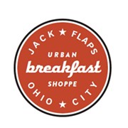 Jack Flaps in Ohio City has Closed