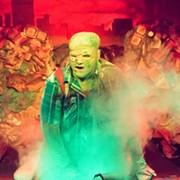 Blank Canvas Re-imagines B-Movie Nostalgia with 'Toxic Avenger'