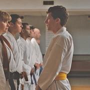 'The Art of Self-Defense' Satirizes Toxic Masculinity