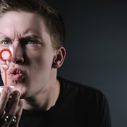 In Advance of Sunday's Show at the Ohio Theatre, Scottish Comedian Daniel Sloss Talks About His Career