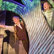 'Tuck Everlasting' Finds Heart and Home at Sheffield's French Creek Theatre