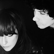 Ahead of Next Week's Show at the Agora, Beach House Guitarist Talks About the Dream-Pop Band's Sound