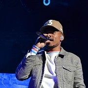 Update: Chance the Rapper Cancels Rocket Mortgage FieldHouse Concert