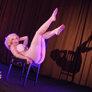 Fresh 'Rust Belt Burlesque' Book Highlights the Burgeoning Cleveland Performing Scene