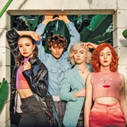 Band of the Week: The Regrettes