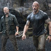 'Hobbs & Shaw' Has a Heart of 24-Karat Gold