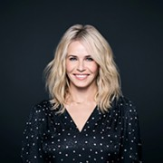 Chelsea Handler Bringing Her Life Will Be the Death of Me Tour to MGM Northfield Park in November