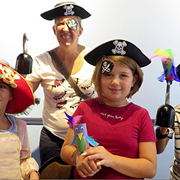 Greater Cleveland Aquarium To Offer Discounted Admission Next Month on Talk Like a Pirate Day