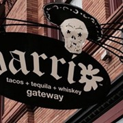 The Cleveland Area is Getting Another Barrio, Whether We Need One or Not