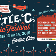 The Little C Music Festival Returns to the Auricle in Canton in September